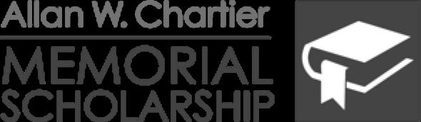 Allan W. Chartier Professional <br /> Development Scholarship