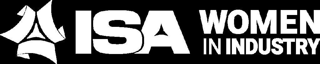 ISA Women in Industry logo
